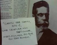 Clube de Leitura - Dom Casmurro