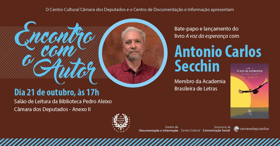 Antônio Secchin