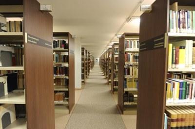 Biblioteca Pedro Aleixo