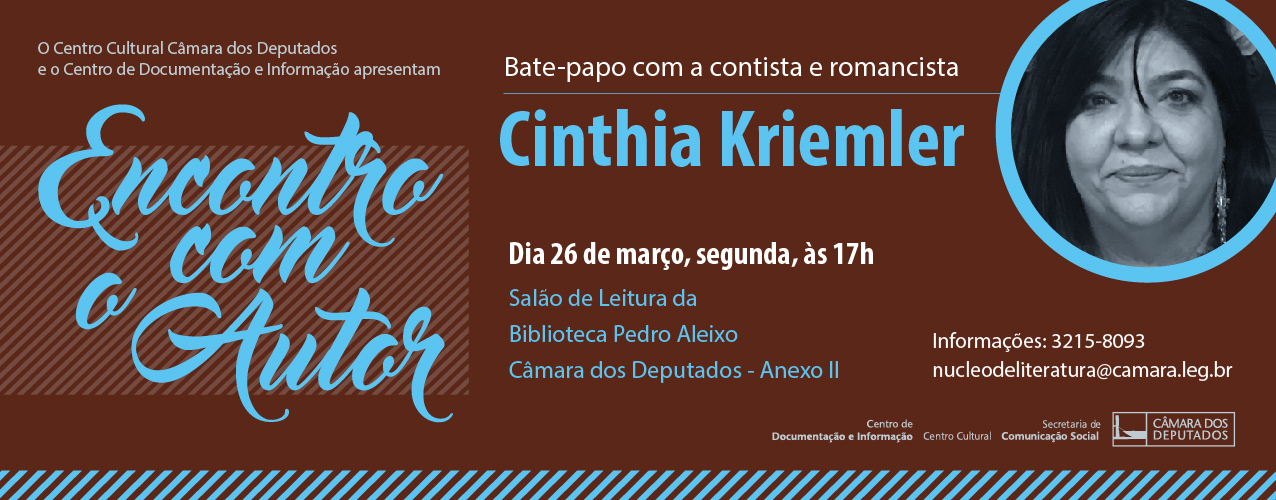 Cinthia Kriemler