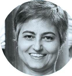 Teresa Cristina Marques
