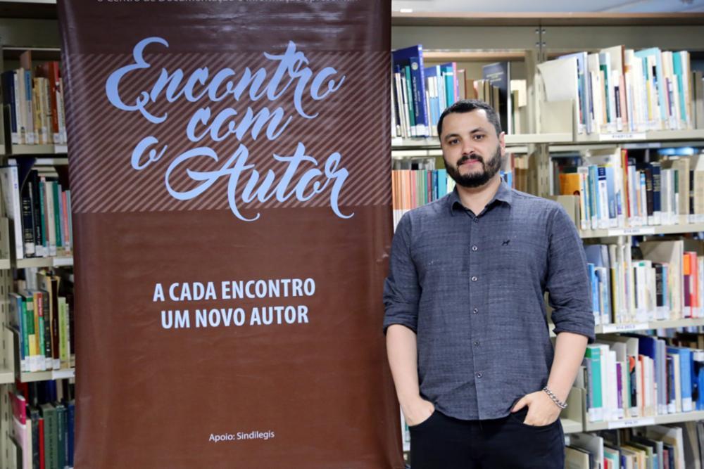 Tiago Bittencourt Banner