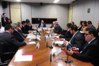 4ª Reunião do CEDES