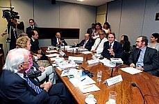 8ª reunião do CEDES