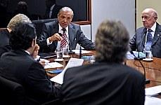 2ª Reunião do CAEAT em 2011