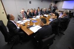 1ª reunião de 2011