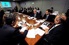 1ª reunião de 2012