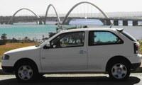 Foto carro elétrico