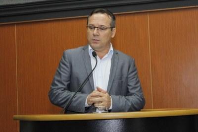 deputado federal Remídio Monai (PR/RR)