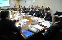 7ª reunião do CAEAT em 2011