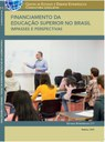 """Cedes adia lançamento do livro """"Financiamento da Educação Superior no Brasil: impasses e perspectivas"""""""