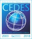 Cedes lança selo comemorativo dos 15 anos
