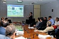 Centro de Estudos Estratégicos vai elaborar sugestões de combate à seca