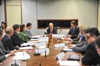 Deputados debatem soluções para a seca no Nordeste