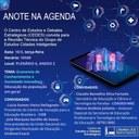 Reunião Temática do Grupo de Estudos CIDADES INTELIGENTES 10/03/2020