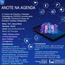 Reunião Temática do Grupo de Estudos CIDADES INTELIGENTES 18/02/2020