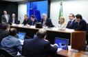 Pedido de vista adia votação do parecer preliminar - Processo em desfavor do Deputado Eduardo Cunha