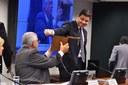 Sandro Alex é designado relator para o caso de Chico Alencar no Conselho de Ética