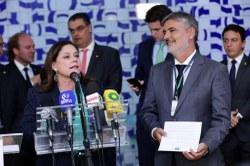 Câmara dos Deputados lança programa com sete metas sustentáveis no Dia do Meio Ambiente