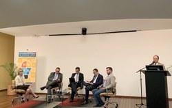 IV Jornada de Boas Práticas em Contratações Públicas discute gestão financeira e de riscos