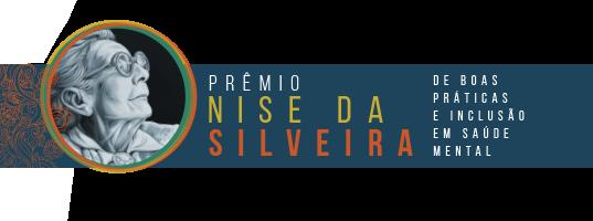 Logo Nise da Silveira
