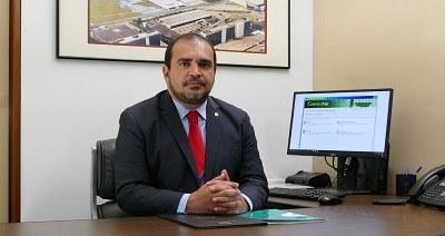 Deputado Delegado Marcelo Freitas é nomeado Ouvidor-Geral