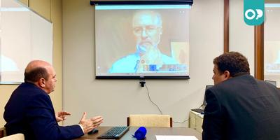 Ouvidoria Parlamentar promove a apresentação e debate da nova plataforma tecnológica da Câmara