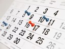 Agenda da semana - 17 e 18/11