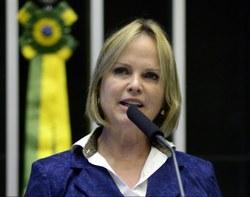 Deputada Ana Perugini
