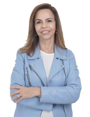 Dep. Professora Dorinha Seabra Rezende