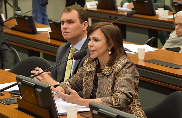 Deputada Professora Dorinha emplaca na LDO emenda para a segurança pública no TO