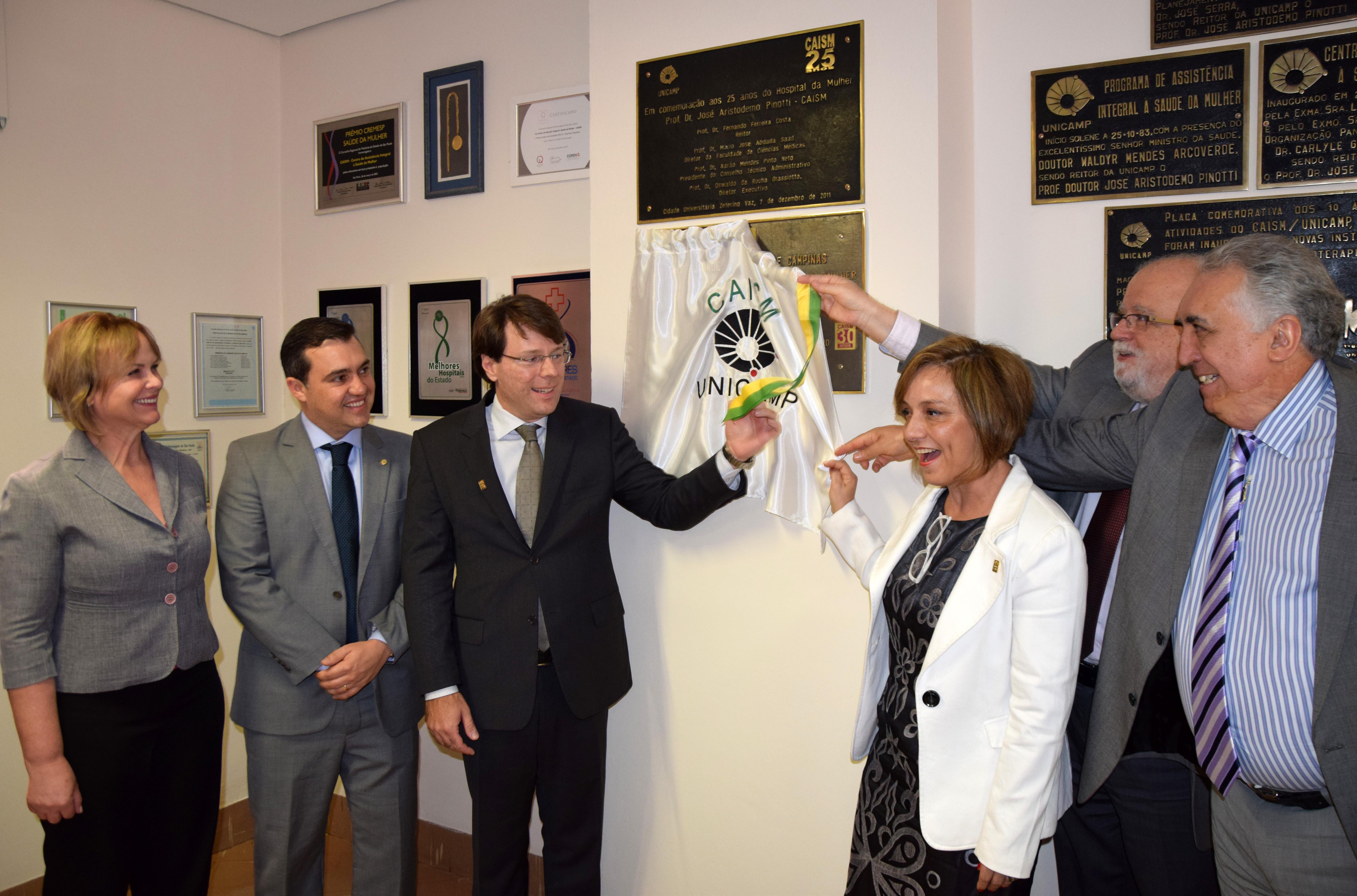 Salvar o SUS é um desafio de todos nós, diz a deputada federal Ana Perugini
