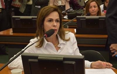 Deputada Dorinha consegue liberação de recursos para IFTO