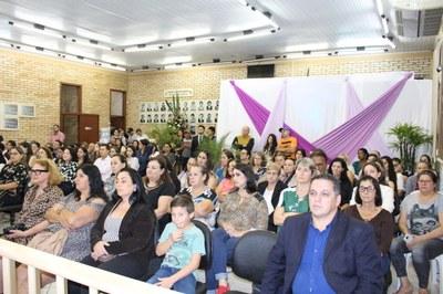 Procuradoria Especial da Mulher é instalada em Canelinha