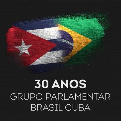 Lídice da Mata reassume presidência do grupo parlamentar Brasil Cuba