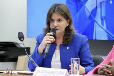 A pedido de Carmen Zanotto câmara debaterá violência financeira contra idoso