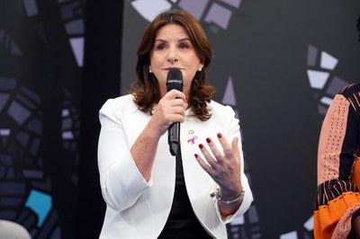 Com emenda de Carmen Zanotto, deputados aprovam Programa Médicos Pelo Brasil
