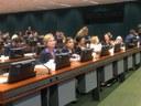 Ana Perugini defende cota para mulheres em empresas