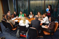 Bancada Feminina garante direitos às mulheres no texto da Reforma Trabalhista