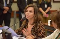 Comissão aprova substitutivo da deputada Professora Dorinha de apoio a adolescentes grávidas