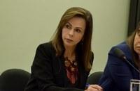Deputada Dorinha garante recursos para Corpo de Bombeiros de Taquaralto
