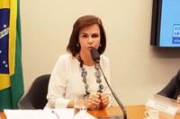 Deputada Dorinha promove seminário sobre Base Nacional Comum