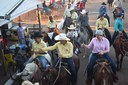 Deputada federal Dulce Miranda é recebida com carinho por lideranças e populares no Bico e região Central