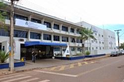 Liberada emendas da deputada Dorinha para reforma do Hospital Dona Regina e Hospital Regional de Arraias