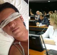 Deputada Flávia Morais (PDT/GO) aprova parecer do PL 7441/2010