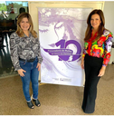 Procuradora da Mulher da Câmara dos Deputados visita Assembleia Legislativa do Maranhão