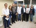 UFSC recebe equipamentos de emenda de Carmen Zanotto