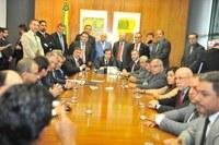 Deputados pedem instalação de comissão da Lei Kandir