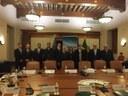 Em visita à Câmara de Comércio dos EUA, Maia defende agenda de reforma do Estado