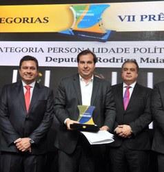 Maia prevê impacto positivo de reforma da Previdência nas eleições
